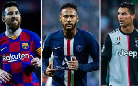 Cầu thủ 'ăn may' World Cup 2002 tự nhận giỏi hơn Neymar, Ronaldo và Messi