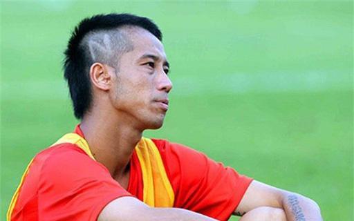 Vũ Như Thành: Người hùng AFF Cup 2008 và án treo giò 5 năm