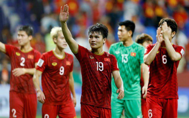 Báo Thái: Voi chiến cẩn thận, ĐT Việt Nam binh hùng tướng mạnh dự AFF Cup 2020