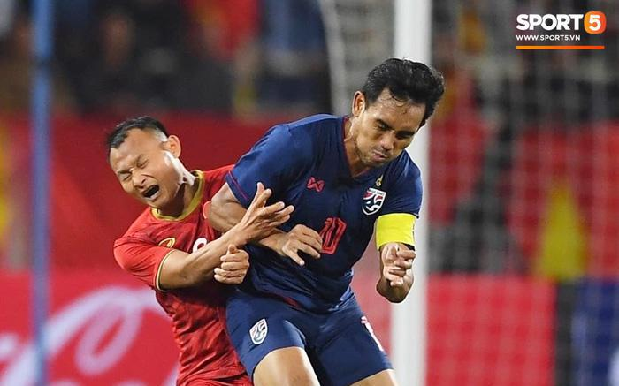 FIFA nói Thái Lan có nhiều cơ hội vượt qua vòng loại World Cup 2022 dù đang xếp dưới Việt Nam