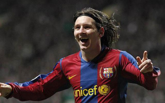 Sếp Inter tiết lộ về nỗ lực thất bại lôi kéo Messi khỏi Barca