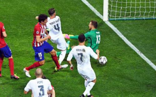 Real Madrid: Thời điểm mở ra lịch sử Champions League