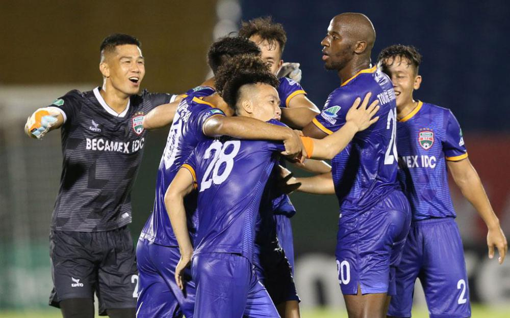 Vòng 1/8 Cúp Quốc gia 2020: HLV Park Hang-seo và những nụ cười