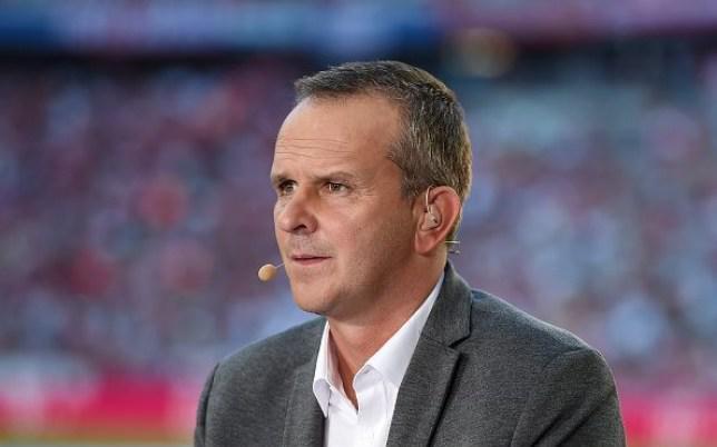 Cựu sao Bayern: