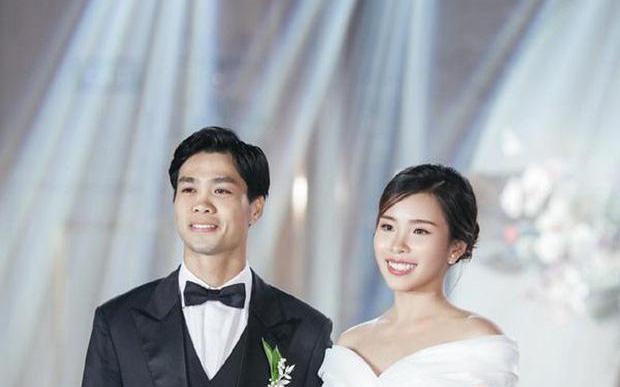 Lịch trình đám cưới Công Phượng - Viên Minh: 8h sáng nay, nhà trai làm lễ xin dâu