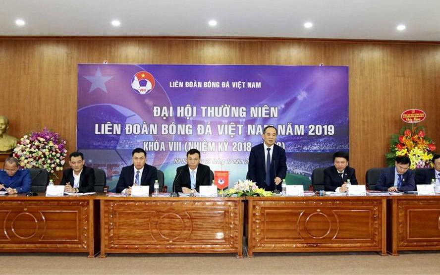 Năm 2021 bận rộn của bóng đá Việt Nam