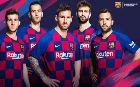 Barca là CLB vĩ đại nhất Tây Ban Nha trong thế kỷ 21