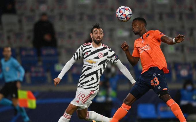 Nhận định Man United vs Istanbul BB: Thêm một cơn địa chấn?