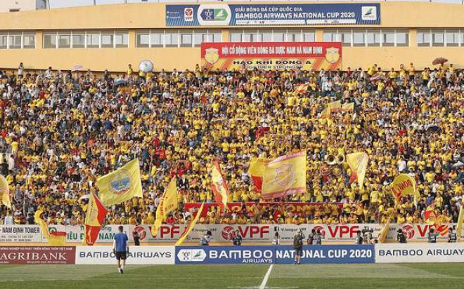 V-League 2021 liệu có nguy cơ 'liên minh ma quỷ'?