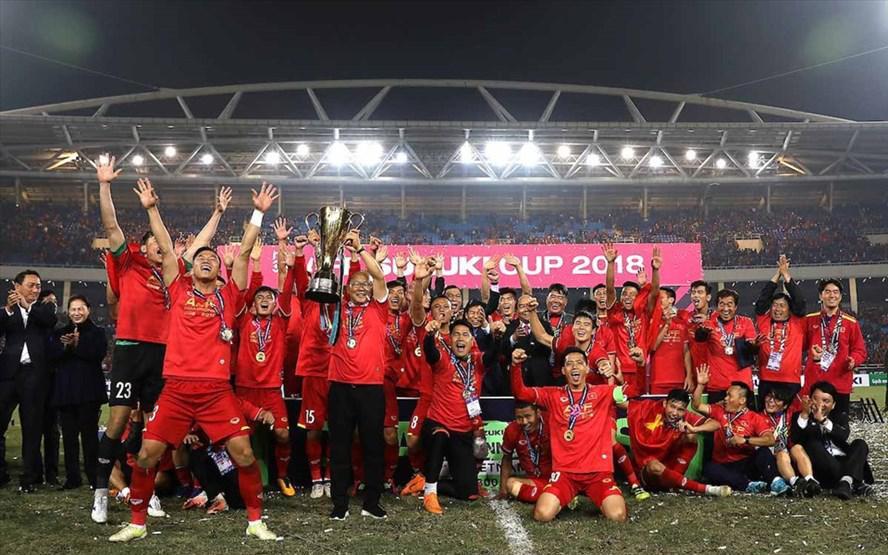 Tuyển Việt Nam hưởng lợi khi AFC đổi lịch các Cúp châu lục