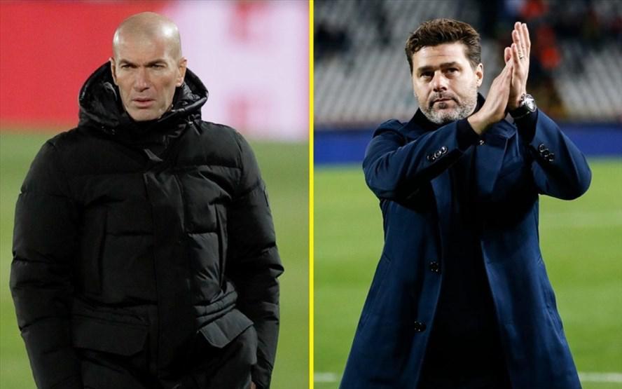 Cựu Chủ tịch Real tin tưởng Zidane sẽ giữ chắc