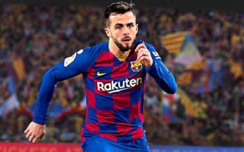 Kỳ lạ Pjanic: Chuyên gia đá Champions League của Barca