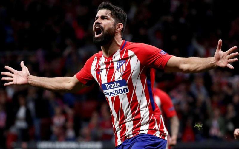 Tại sao Diego Costa đột ngột rời Atletico?