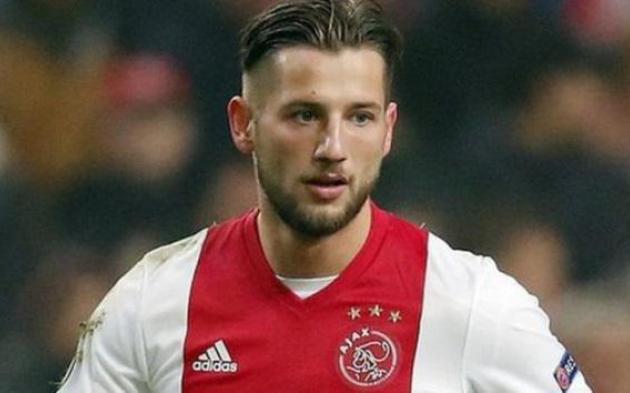 Atalanta nhắm sản phẩm của lò Ajax, nhả 'siêu hậu vệ' cho Chelsea?