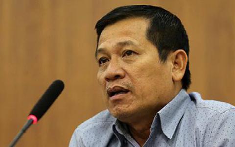 Trưởng Ban Trọng tài Dương Văn Hiền: 'Trọng tài không nhắm vào Nam Định'