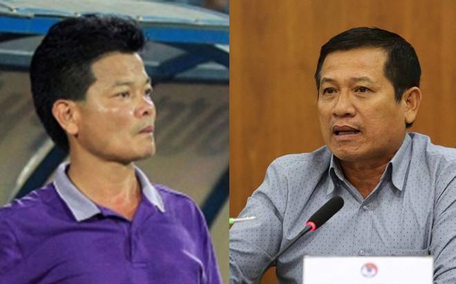 Đội Nam Định lại phản ứng mạnh với Trưởng ban Trọng tài