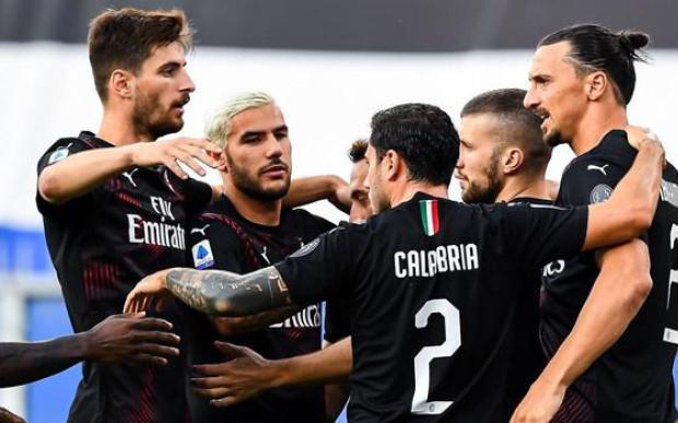 Kết quả Serie A: Juventus thua sốc Cagliari, AC Milan lại thắng lớn