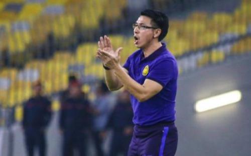 Vòng loại WC 2022: Giống V.League, bóng đá Malaysia mừng ra mặt vì khả năng AFF Cup 2020 hoãn lại