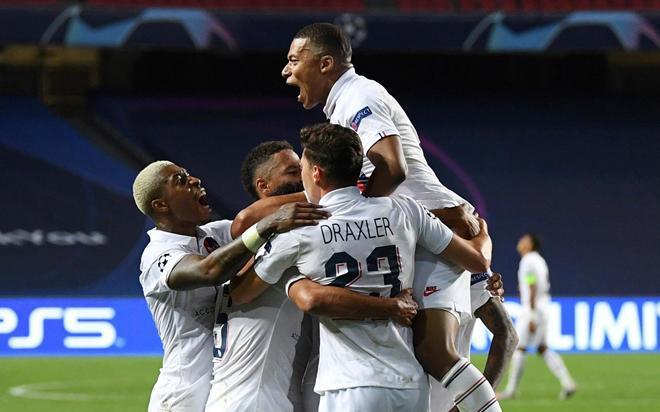 """Bóng đá Pháp tại Champions League 2019/20: Cuộc nổi dậy của những """"anh nông dân"""""""