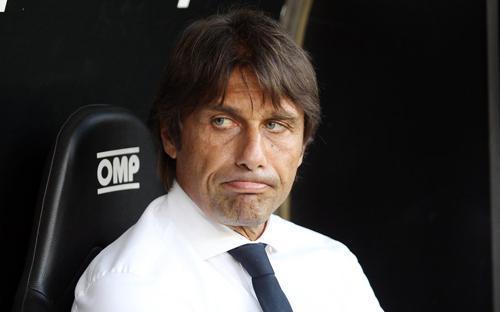 Gây chiến với BLĐ, Conte sắp chia tay Inter Milan