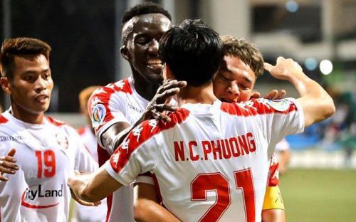 AFC lên lịch thi đấu cho Công Phượng và đồng đội đá tập trung cách ly