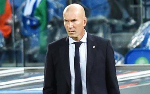 Real Madrid mất điểm vì thiếu những cú đấm quyết định