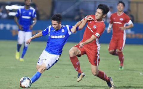 Việt Nam có 3 suất dự cúp châu Á, 1 suất dự AFC Champions League