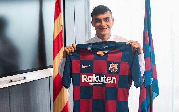 Không muốn Barca mất 'thần đồng', Koeman phũ phàng từ chối đội bóng cũ