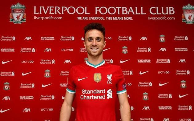 Chuyên gia tâng bốc sao Liverpool: 'Cậu ta sẽ là quái vật pressing'