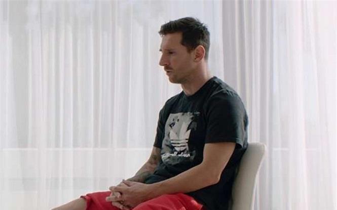 10 câu nói hay nhất của Messi trong cuộc phỏng vấn