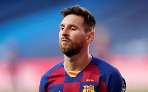 Sự thật đằng sau quyết định ở lại của Messi