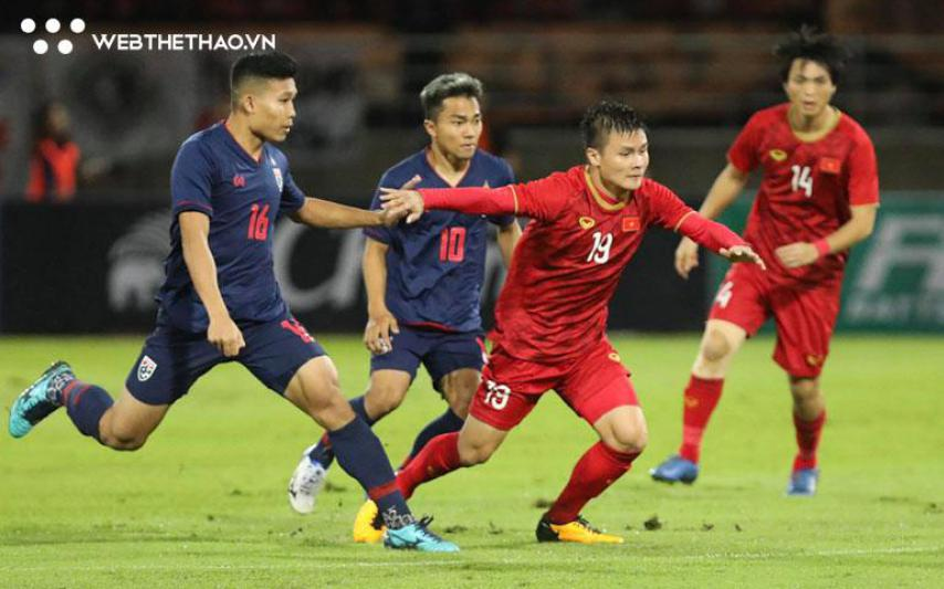 """Thái Lan đổi ý: """"Bỏ"""" SEA Games, dốc hết sức soán ngôi Việt Nam ở AFF Cup"""