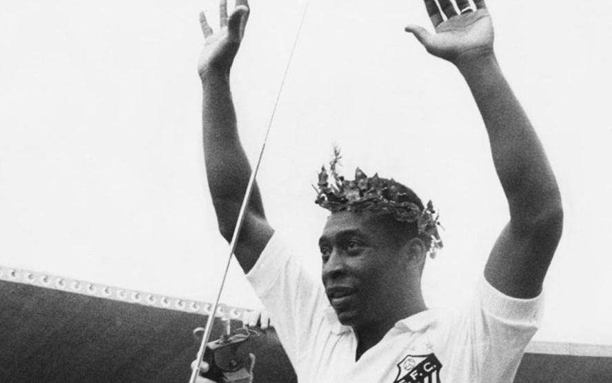 Sự thật về 1.283 bàn thắng của Vua bóng đá Pele