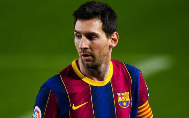 'Người nhà' tiết lộ chỉ còn chờ Messi gật đầu là đến PSG