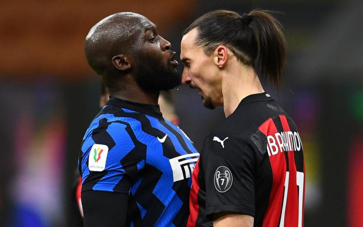 Ibrahimovic xin lỗi sau sự việc không đáng có với Lukaku