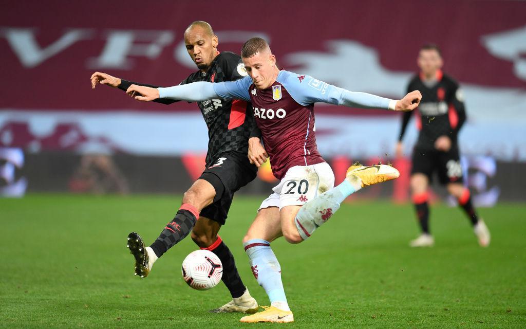 Aston Villa vs Liverpool: Thông tin lực lượng và đội hình dự kiến đêm nay 9/1