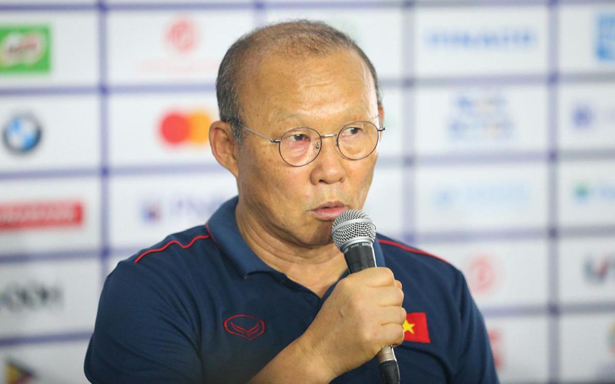 Vòng loại U23 châu Á: Thái Lan, Singapore gây thất vọng, thầy Park lo ngại kịch bản xấu
