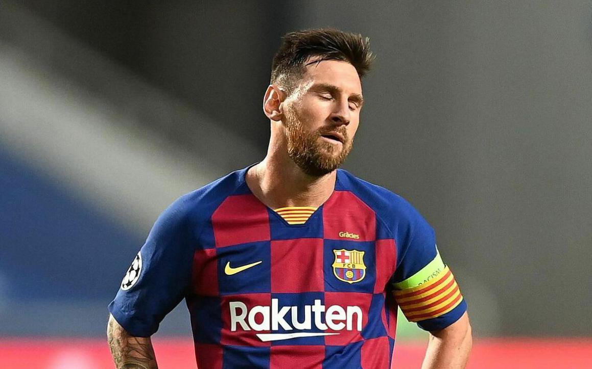 Mâu thuẫn Messi - Barca bất ngờ tăng cao, siêu tiền đạo Argentina sắp đâm đơn kiện