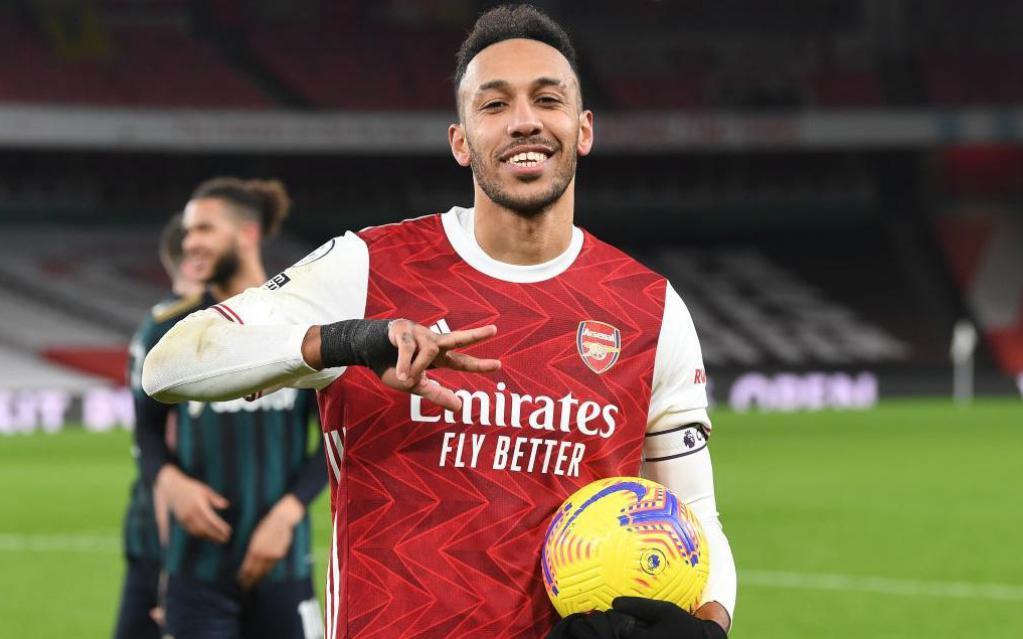 Hồi sinh với chiến thắng ngoạn mục, Arsenal lại nuôi mộng vào top 4 Premier League