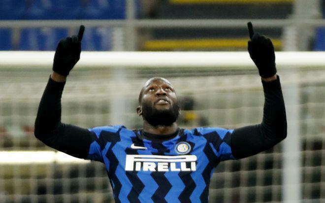 Kết quả Serie A, Inter Milan 3-1 Lazio: Lukaku lập 'cú đúp' giúp Nerazzurri chiếm ngôi đầu