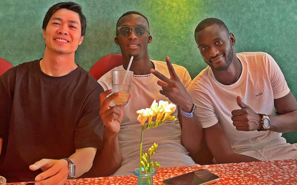 Cựu ngoại binh Hà Nội FC ca ngợi Công Phượng, lên tiếng về góc khuất