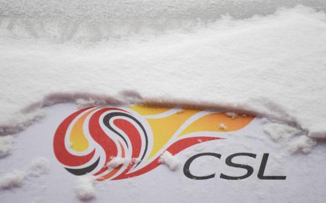Bóng đá Trung Quốc đứng trên