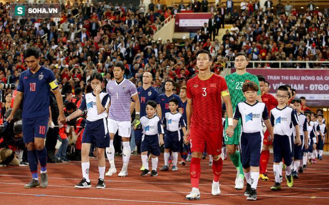 Malaysia lo UAE nắng nóng, Quế Ngọc Hải tự tin: ĐTVN không bận tâm chuyện ngoài chuyên môn