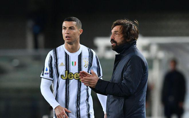 Cựu tuyển thủ Ý Antonio Cassano: 'Ronaldo là một sự thất bại của Juventus'