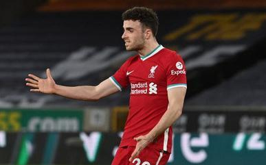 Liverpool sáng lại hy vọng vào top 4 sau chiến thắng nhọc nhằn
