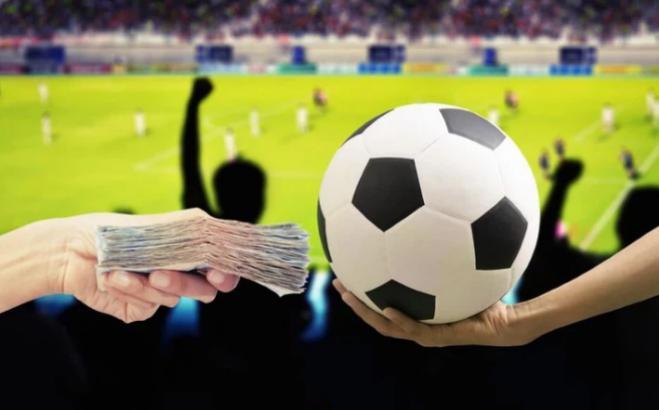 Tờ báo Anh đưa bóng đá Việt Nam vào
