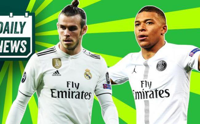 Vung 150 triệu euro cho Mbappe, Real Madrid tìm mọi cách