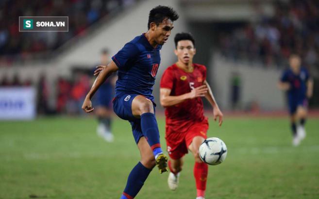 Chân sút huyền thoại tuyên bố rút khỏi tuyển Thái Lan, HLV Nishino gặp bất lợi cực lớn