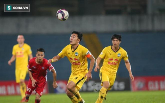 HAGL và HLV Kiatisuk gặp mối nguy lớn trước trận tranh đỉnh bảng với Đà Nẵng