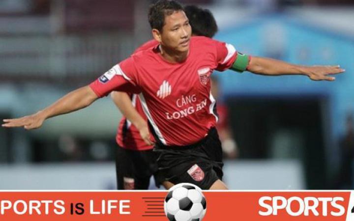 Người hùng AFF Cup 2018 lại mang tin vui đến cho HLV Park Hang-seo